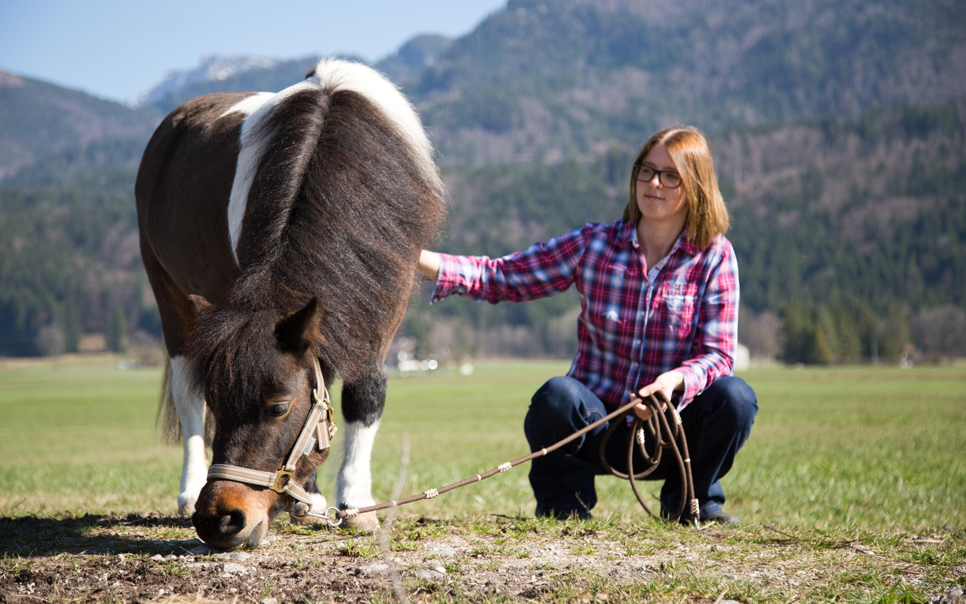 Janet Metz - Horse Assisted Coach