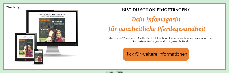 Infomagazin Werbebanner